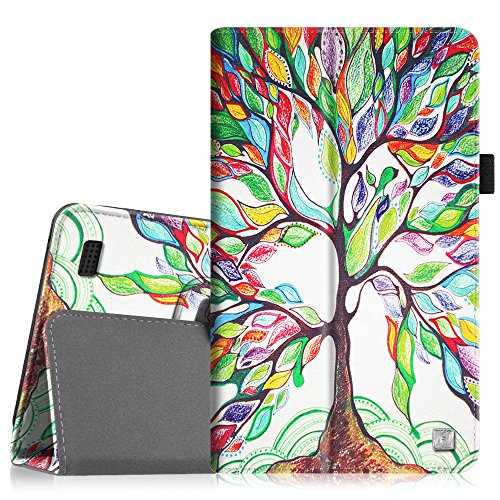 fintie-folio-case-for-fire-7-2015-slim-fit-premium-vegan-leather-standing-protective-cover-case-for-