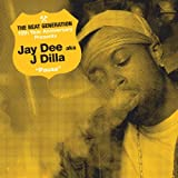The Beat Generation 10th Anniversary Presents: Jay Dee - Pause