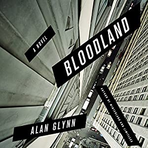 Bloodland Audiobook