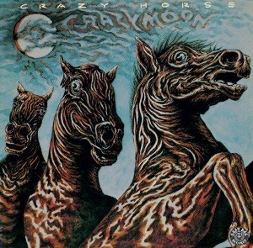 CRAZY HORSE - Crazy Moon