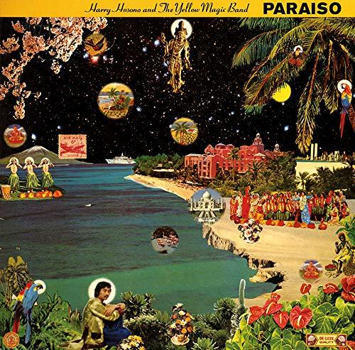 SACD : HOSONO,HARRY / YELLOW MAGIC ORCHESTRA - Paraiso