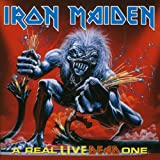 Iron Maiden A Real Live Dead One (2cd)