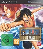 Video Games - One Piece - Pirate Warriors (Relaunch)