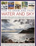 How to Draw and Paint Water and Sky:...