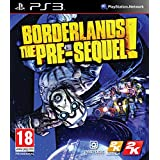 Games Borderlands The Presequel