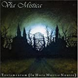 Testamentum by Via Mistica (2006-10-02)