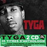 TYGA Best of (2 cds)