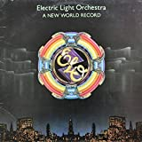 Electric Light Orchestra - A New World Record - Jet Records - JET LP 200