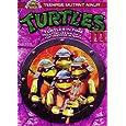Teenage Mutant Ninja Turtles III: Turtles in Time / Les Tortues Ninjas 3 : Tortues dans le temps (Bilingual)