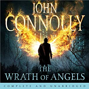 The Wrath of Angels | [John Connolly]