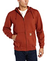 Carhartt Men's Heavyweight Sweatshirt Hooded Zip Front Original Fit
