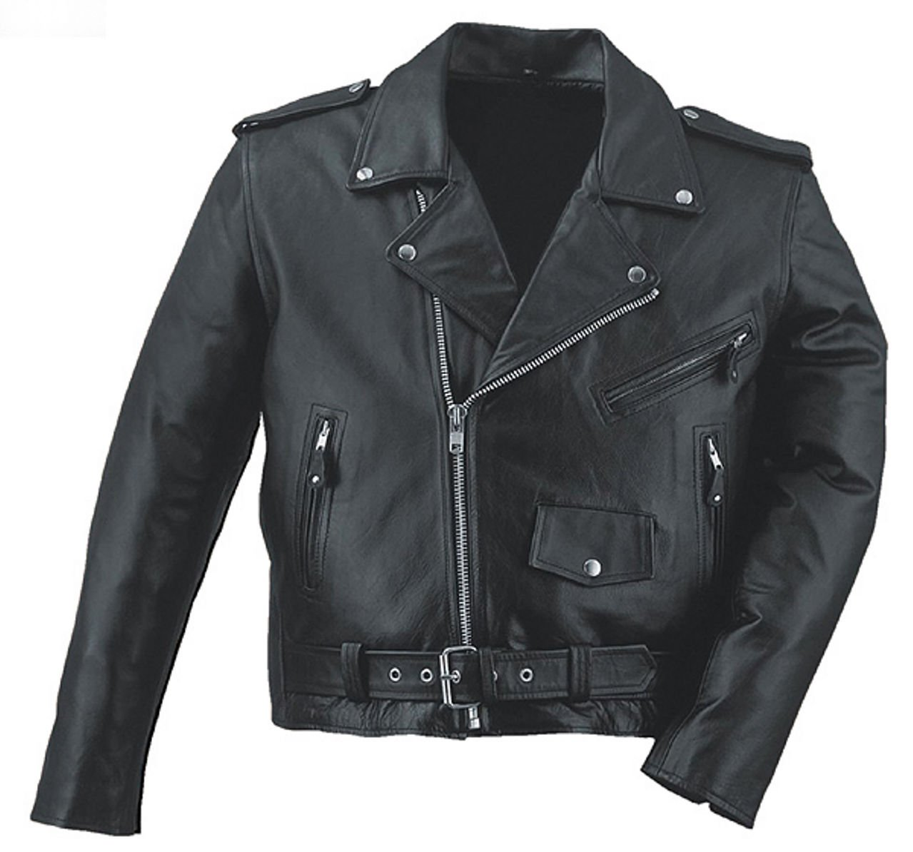 Bikers Zone Leather Jacket Review Leather Motorcycle Jacket