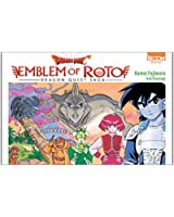 Dragon Quest - Emblem of Roto Vol.4