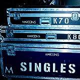 シングルス(通常盤) - マルーン5