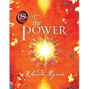 New Book Launch - The Power