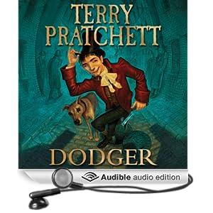 Dodger (Unabridged)