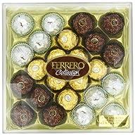 Ferrero Collection 18 Piece Gift Box,…