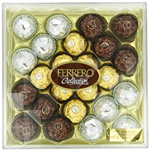 Ferrero Collection 24 Piece Gift Box