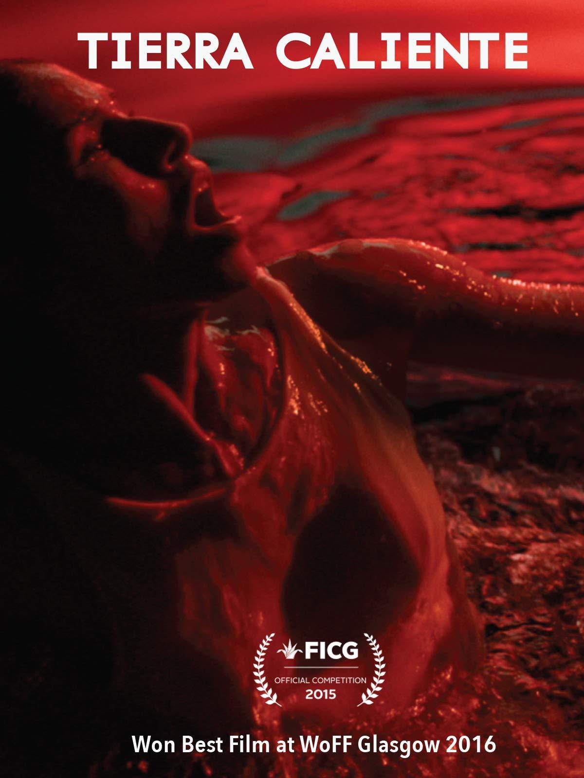 Tierra Caliente on Amazon Prime Video UK