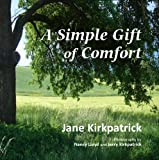 img - for A Simple Gift of Comfort book / textbook / text book