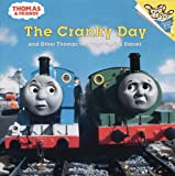 The-Cranky-Day-and-Other-Thomas-the-Tank-Engine-Stories-Turtleback-School--Library-Binding-Edition-Thomas--Friends