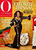 O, The Oprah Magazine Print Access