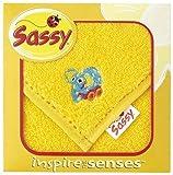 Sassy ミニタオル エレファント NZSA90108