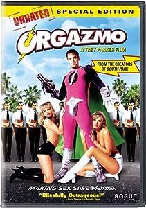 Orgazmo - Summer Comedy Movie Cash (Sous-titres français) [Import]