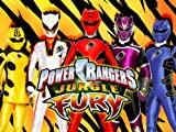 Power Rangers Jungle Fury: The Spirit Of Kindness