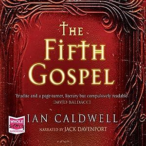 The Fifth Gospel Audiobook