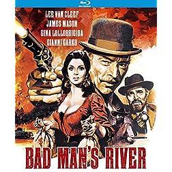 Bad Man's River [Blu-ray]