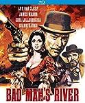 Bad Man's River (1971) [Blu-ray]