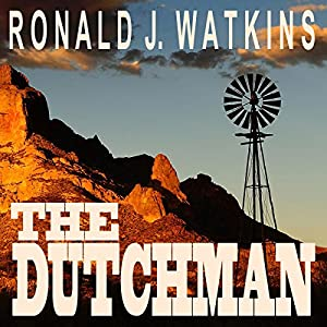 The Dutchman Audiobook
