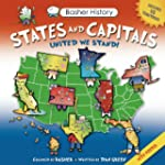 Basher History: States and Capitals:...