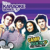 Disney's Karaoke Series: Camp Rock 2: Final Jam