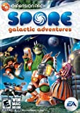 Spore Galactic Adventures Expansion - Standard Edition