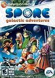 echange, troc Spore Galaktische Abenteuer (Erweiterungspack) [import allemand]