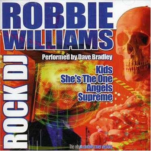 Robbie Williams - Rock DJ-Robbie Williams - Zortam Music