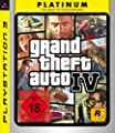 Grand Theft Auto IV [Platinum]