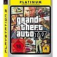 Grand Theft Auto IV [Platinum]