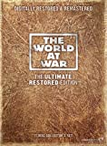 The World At War: The Ultimate Restored Edition 2010 [DVD]