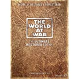 The World At War: The Ultimate Restored Edition 2010 [DVD] [1973]by Peter Tiffin