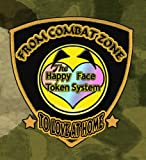 img - for From Combat Zone to Love at Home:The Happy Face Token System book / textbook / text book