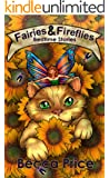 Fairies and Fireflies: Bedtime Stories (Field, Forest, and Fairies Book 1)
