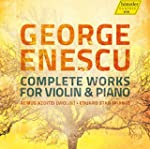 George Enescu: Complete Works for Vio...