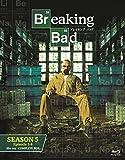 ブレイキング・バッド SEASON 5  COMPLETE BOX [Blu-ray] -