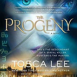 The Progeny Audiobook