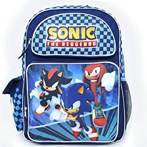 Amazon.com: Accessory Innovations Sonic The Hedgehog