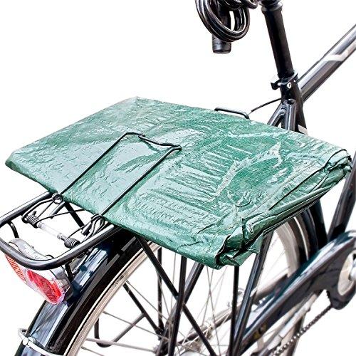 Relaxdays telo copribici copri bicicletta 220 x 120 cm for Telo copribici amazon