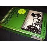 Maschinen und Geräte für Bodenbearbeitung, Düngung und Aussaat